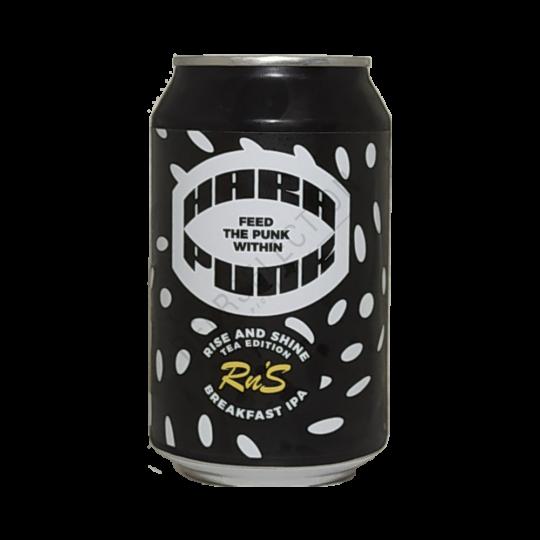 HaraPunk  Rise and Shine Tea Edition 0,33L doboz