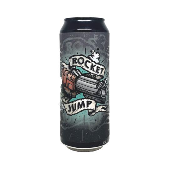 Selfmade Rocket Jump 0,5L