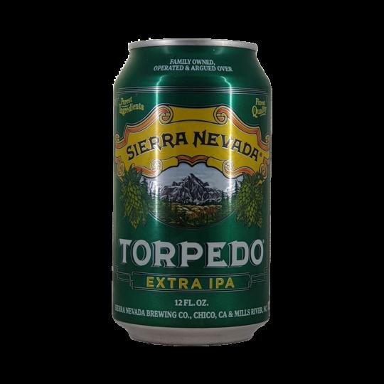 Sierra Nevada - Torpedo Extra IPA