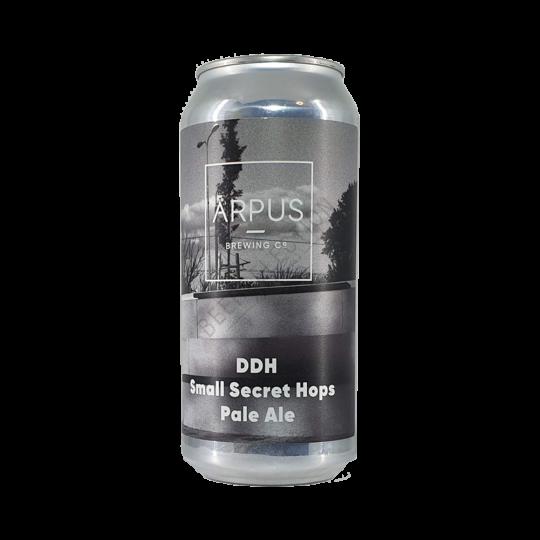 Arpus Brewing Co. DDH Small Secret Hops Ale 0,44L