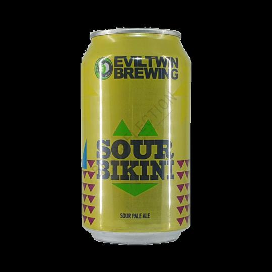Evil Twin Brewing Sour Bikini 0,355L