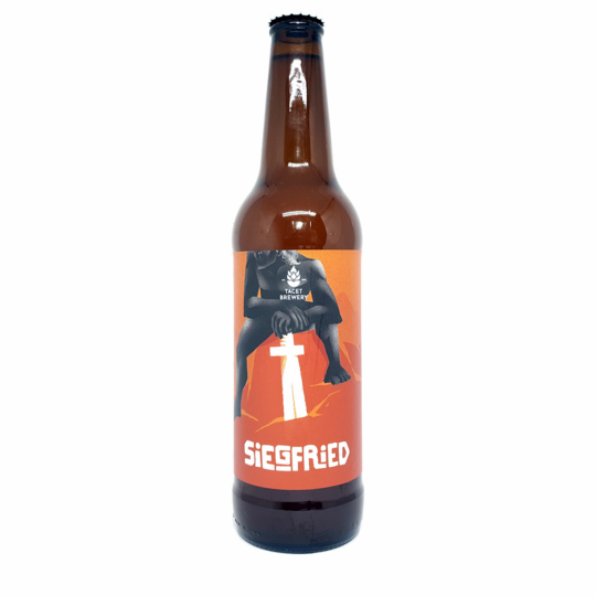 Tacet Brewery Siegfried 0,5L