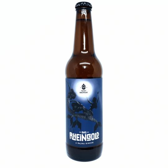Tacet Brewery Rheingold 0,5L