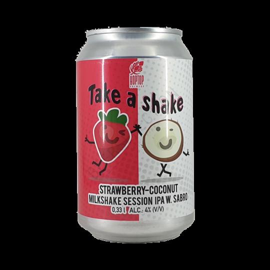 HopTop Take a shake 0,33L