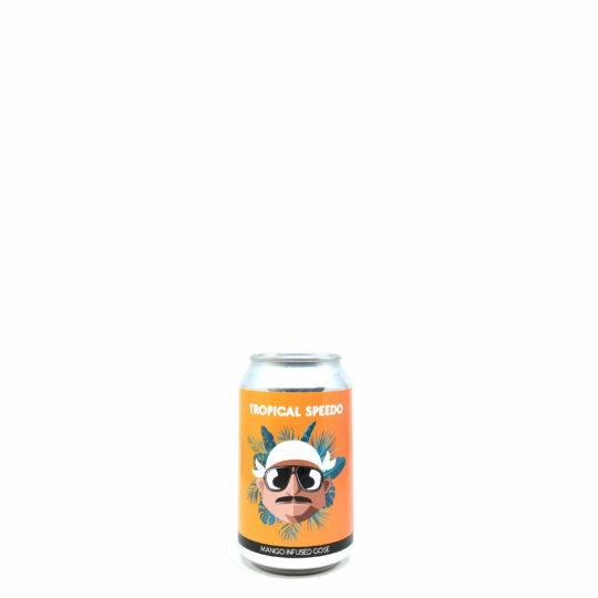 Ugar Brewery Tropical Speedo 0,33L CAN