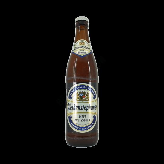 Weihenstephaner Weißbier Hell 0,5L
