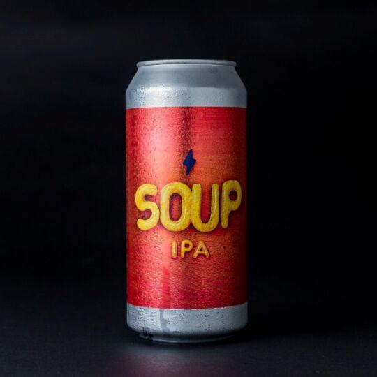 Garage Soup 0,44L