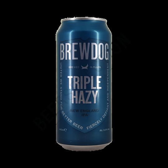 Brewdog Triple Hazy Jane 0,44L