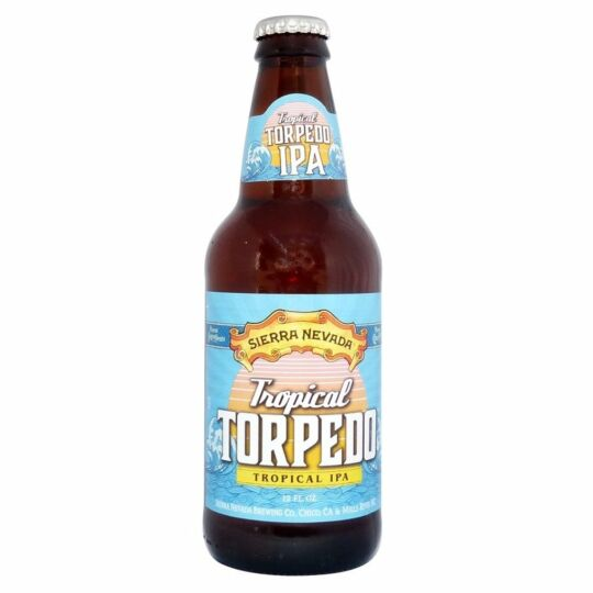 Sierra Nevada Tropical Torpedo 0,355L