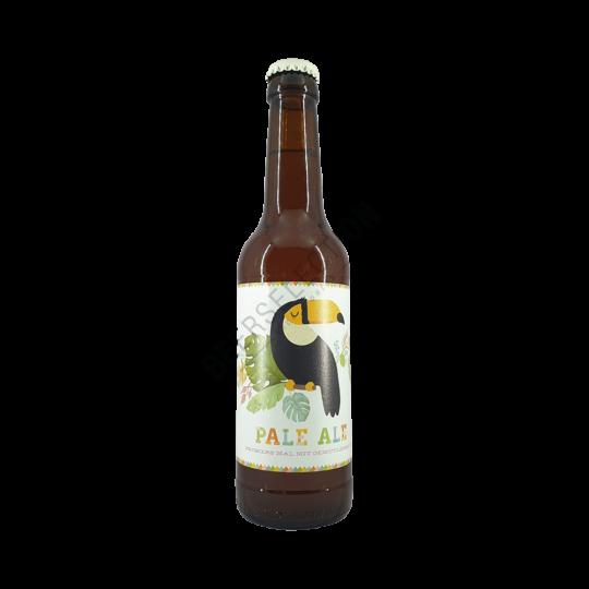 Tilmans Pale Ale 0,33L
