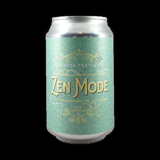 Ugar Brewery Zen Mode 0,33L Can