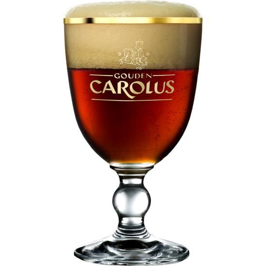 Gouden Carolus Kehely 0,33L