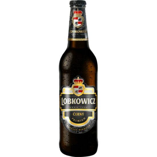 Lobkowicz Barna