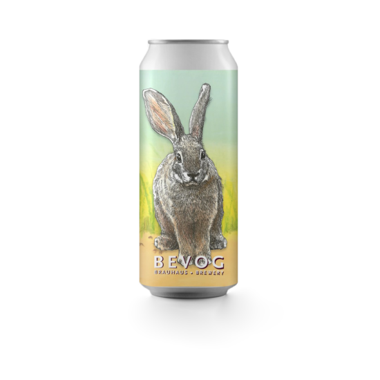 Bevog Extinction Rabbit 0,5L