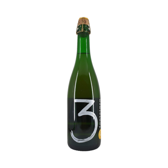 3 Fonteinen Golden Blend no.91 0,75L