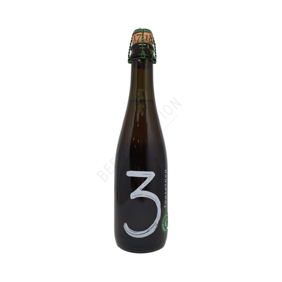 3 Fonteinen Cuvee Armand & Gaston 17/18 Blend no.26 0,375L