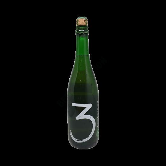 3 Fonteinen Oude Geuze 17/18 Blend no.78 0,75L