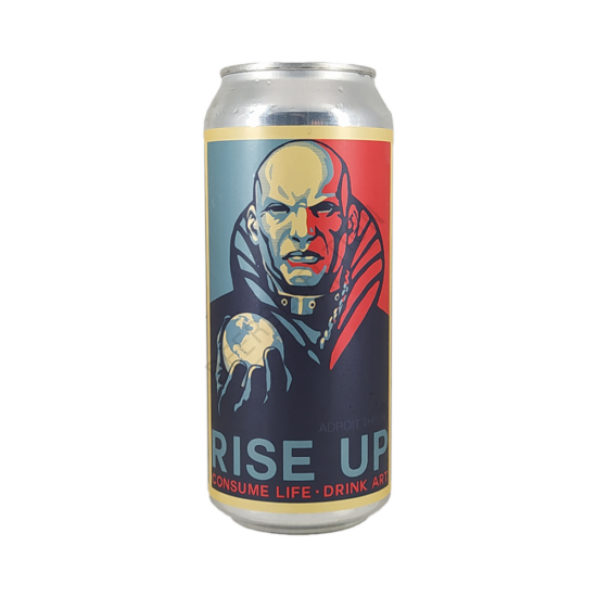 Adroit Theory RISE UP (Destro) 0,473L