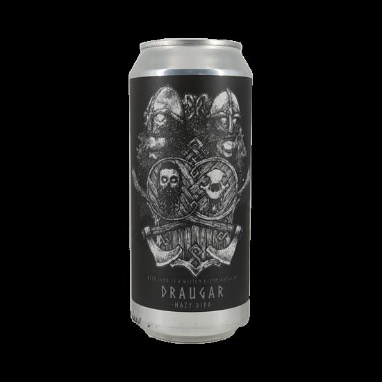 Beer Zombies Draugar 0,473L