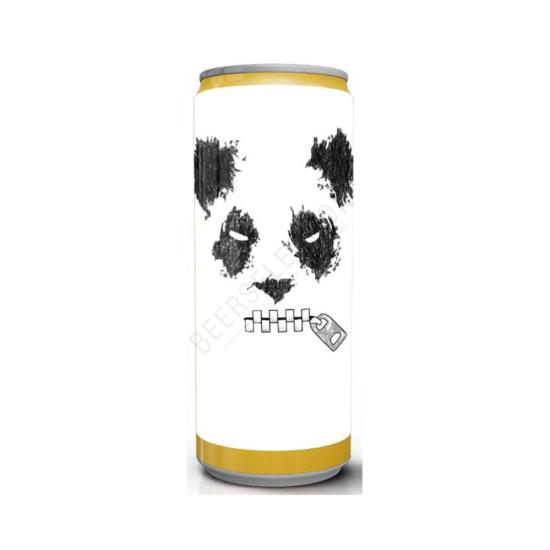 Brewski Bored Panda 0,33L