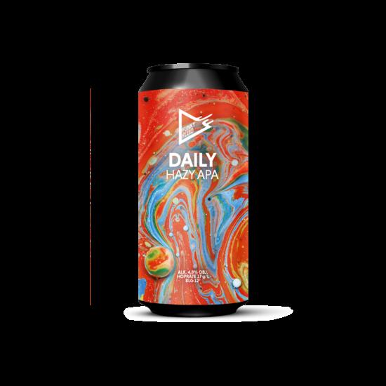 Funky Fluid Daily 0,5L