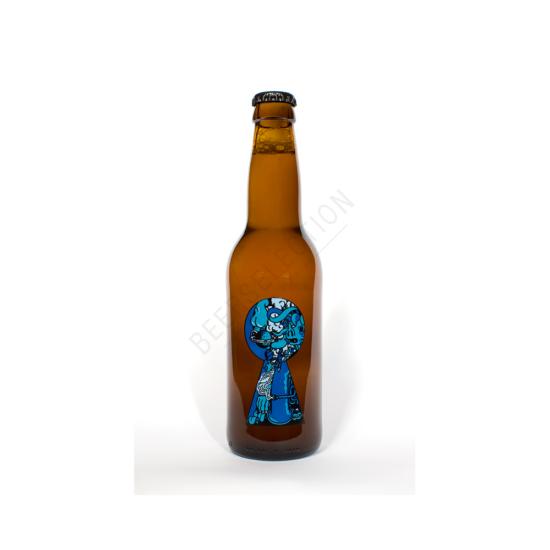 Omnipollo - Leon Belgian Pale Ale 0.33l