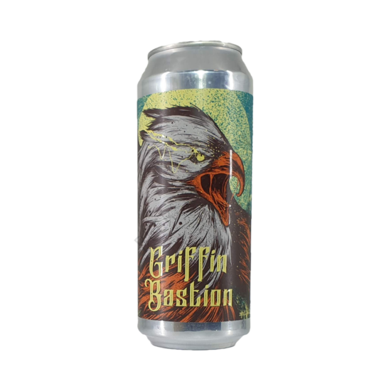 Selfmade Brewery Griffin Bastion 0,5L