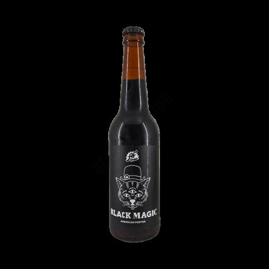 AF Brew Black Magic 0,5L