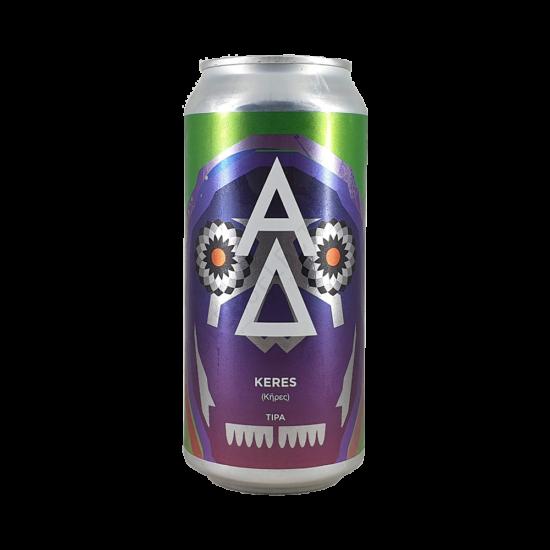 Alpha Delta Keres 0,44L