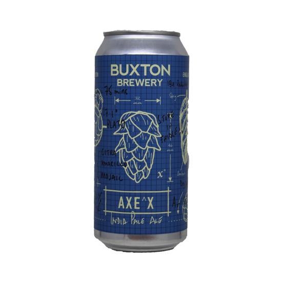Buxton AXE^X 0,44L