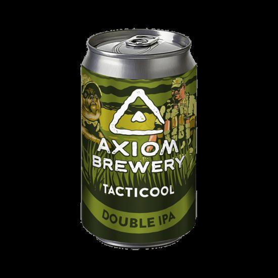 Axiom Tacticool 0,33L