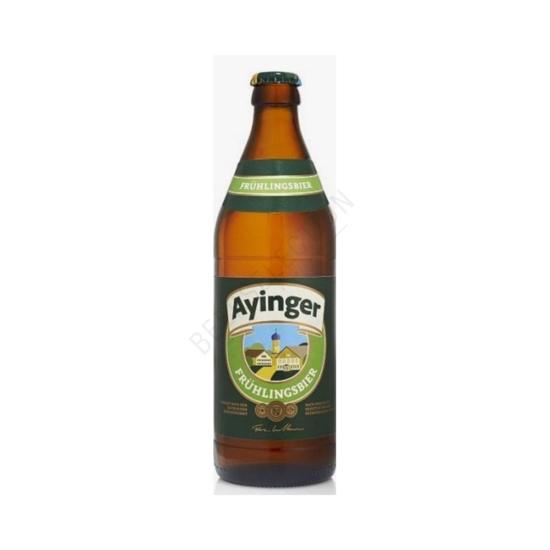 Ayinger Frühlingsbier 0,5L