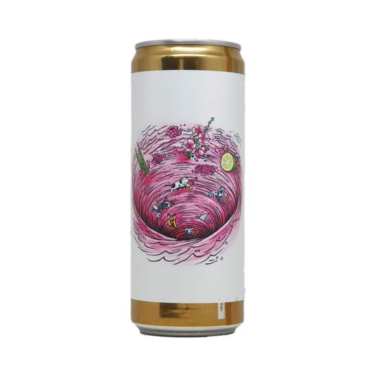 Brewski Creamy Carousel Berliner Weisse 0,33L