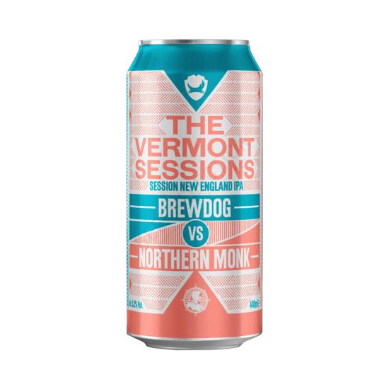 BrewDog Vermont Session 0,44L
