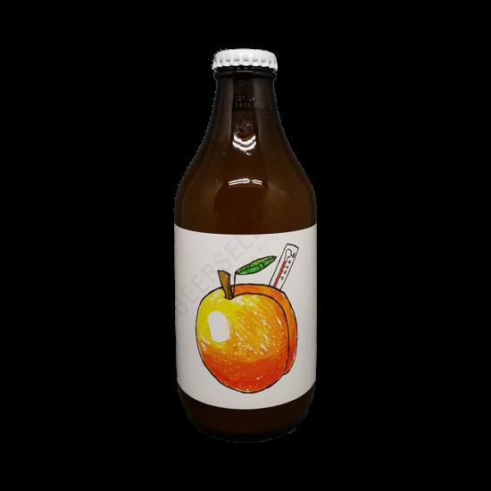 Brewski Aprikosfeber 0,33L