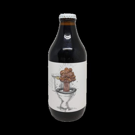 Brewski Chocolate Chipotle Cloud Imperial Stout 0,33L