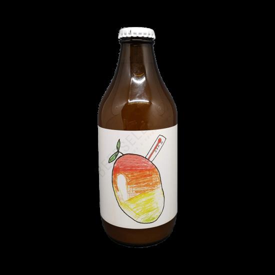 Brewski Mangofeber DIPA 0,33L