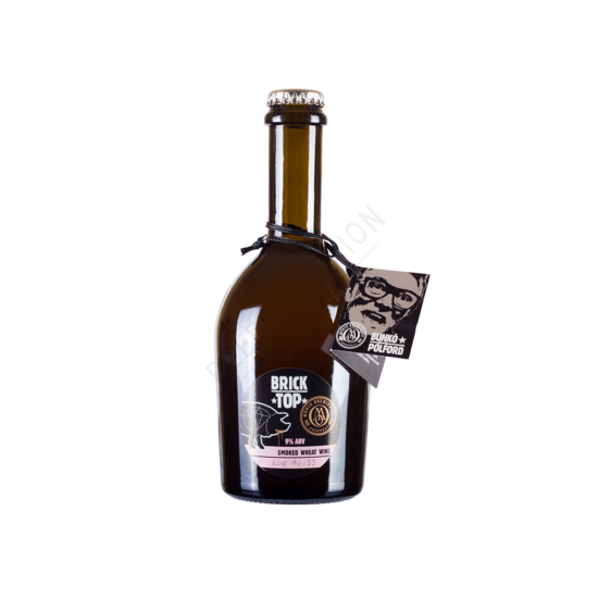 Monyo - Avi Cousin 2017 Wheat Wine 0,375L