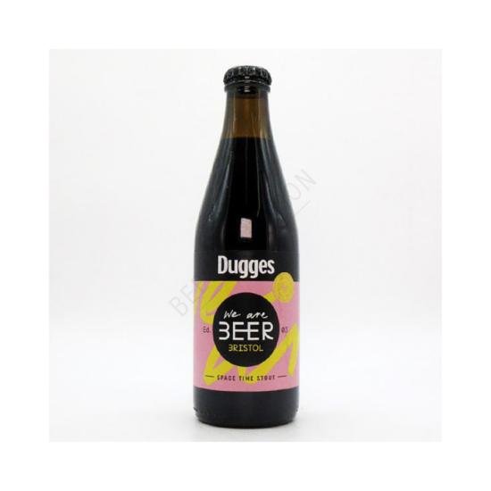 Dugges We Are Beer Bristol 0.33l