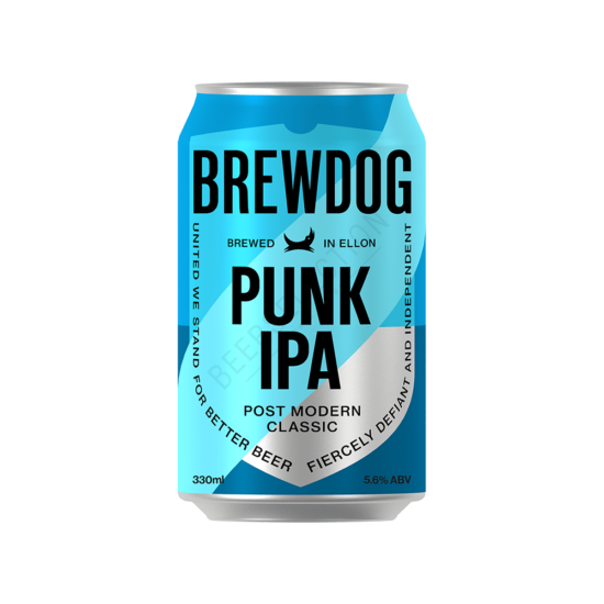Brewdog Punk IPA 0.33L CAN