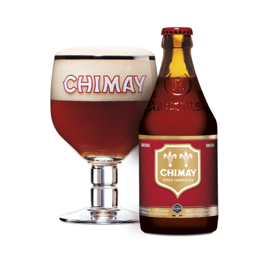 Chimay Rouge 0,33L