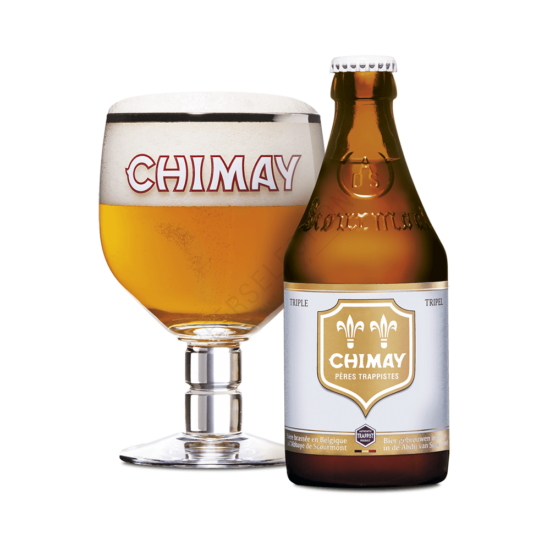 Chimay - White 0.33L