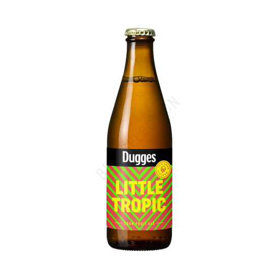 Dugges Little Tropic 0,33L