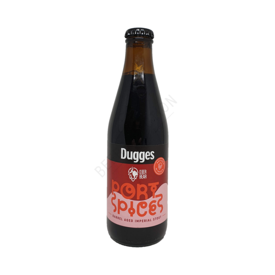 Dugges Port Spice 0,33L