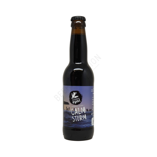 Fehér Nyúl Calm Storm Gemenc Barrel Aged 0,33L