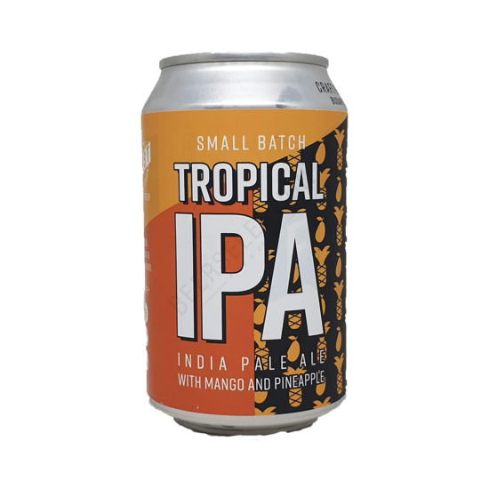First Tropical IPA 0,33L CAN