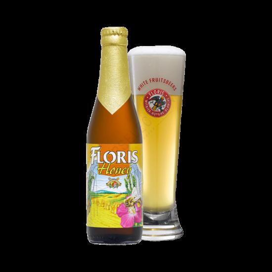 Floris Honey 0,33L