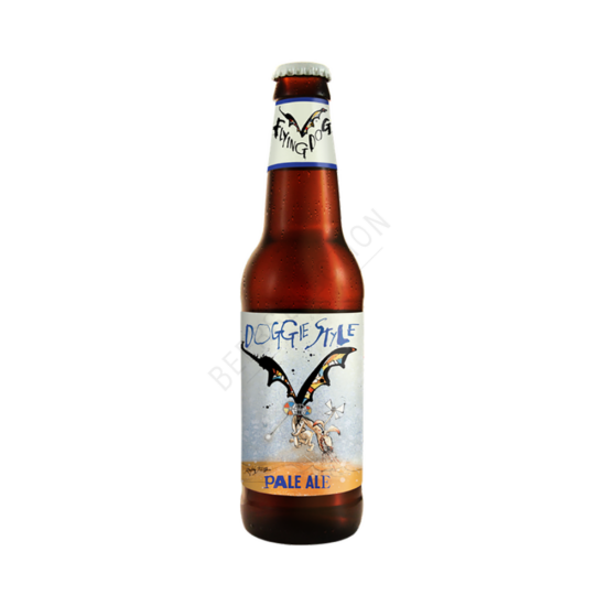 Flying Dog Doggie Style 0,355L