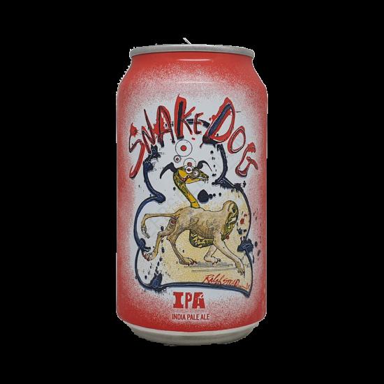 Flying Dog Snake Dog 0,33L CAN