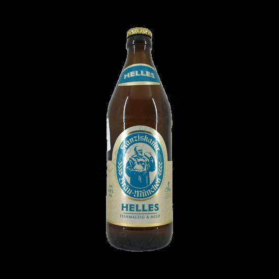 Franziskaner Helles 0,5L